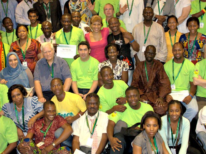 deafNET africa conference