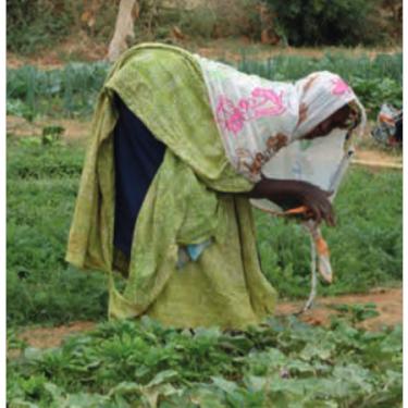 landbouwvrouwen