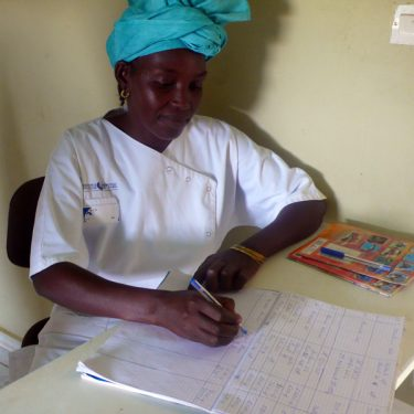 Centre de santé - sage-femme