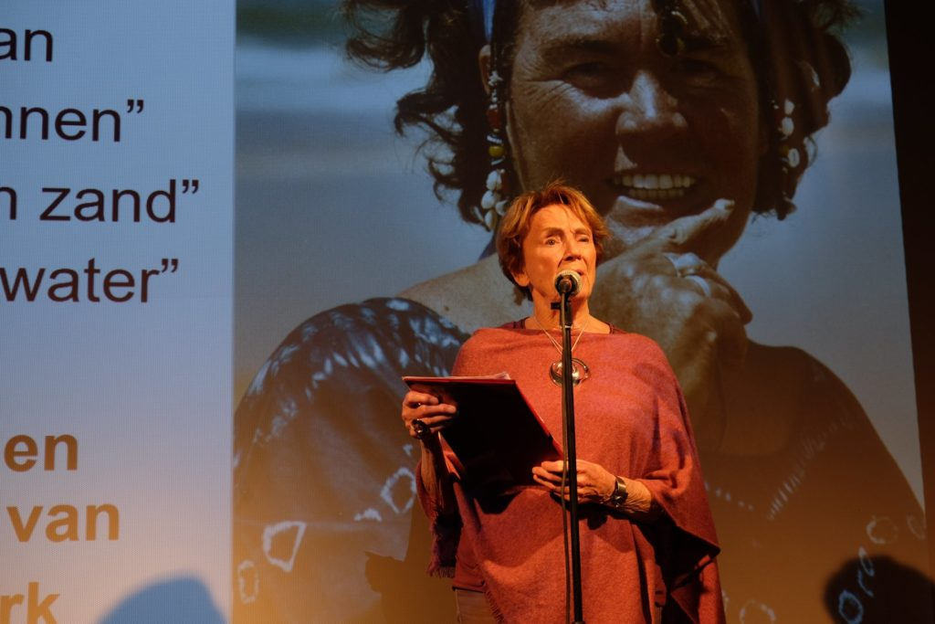 Moeder Pieter | Silent Work